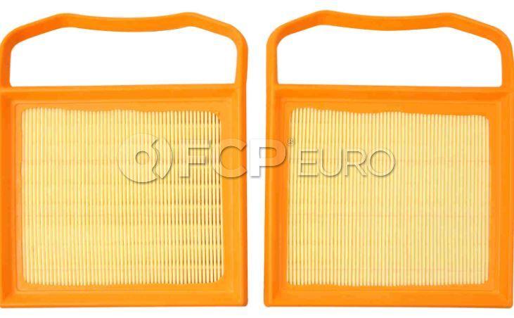 Mercedes Air Filter Set - Mahle 2760940504