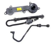 BMW PCV Breather System Kit - 11157840446KT3