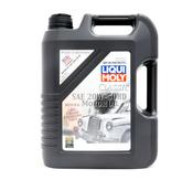 20W50 Classic Engine Oil (5 Liters) - Liqui Moly LM20262