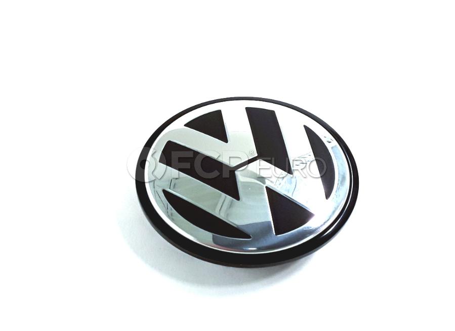 Audi VW Wheel Cap - Genuine Audi VW 3B7601171XRW