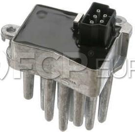 BMW Blower Motor Regulator - Mahle Behr 64118369561