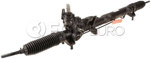 Volvo Power Steering Rack - Bosch ZF 36050007