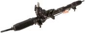 Volvo Power Steering Rack - Bosch ZF 36002382