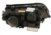 BMW Headlight Assembly Left (320i 325i 330i) - Hella 63127165833