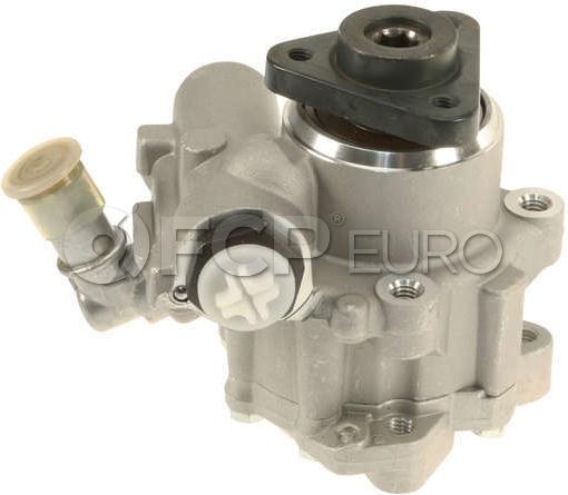 Land Rover Power Steering Pump - Bosch ZF QVB101471