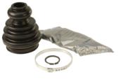 Audi VW CV Joint Boot Kit - GKN 1J0498201E