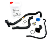 VW Cooling System Service Kit - Genuine VW Audi KIT-1C0122051G