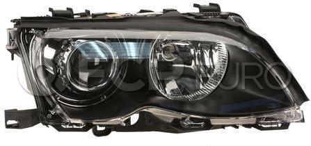 BMW Headlight Assembly Right (325i 325xi 330i)- Hella 63127165834