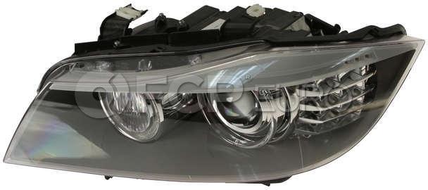 BMW Adaptive Xenon Headlight Assembly Left - Hella 63117240261