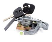 BMW Door Handle Assembly - Genuine BMW 51218199923