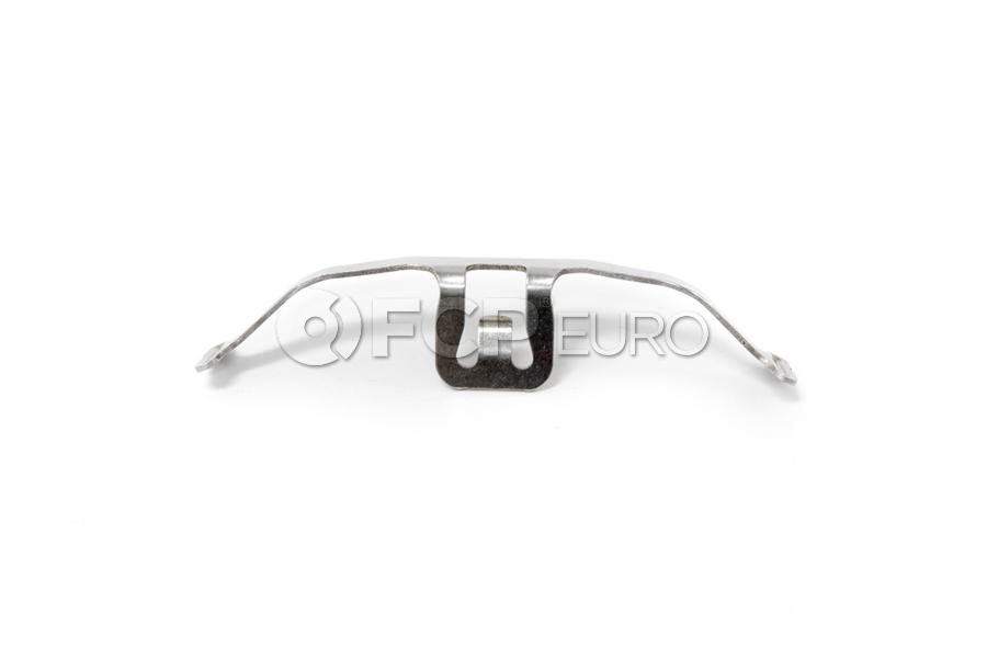 Audi Disc Brake Pad Retaining Clip Front - Genuine VW Audi 8K0615269A