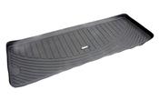 BMW Cargo Tray (X5 Black E70) - Genuine BMW 82110035616