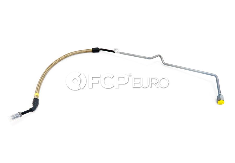 BMW Pressure Line Motor (M14X15) - Genuine BMW 37136764609