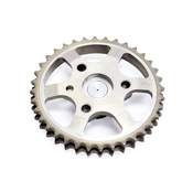 Mercedes Engine Timing Camshaft Sprocket Right - Genuine Mercedes 6460500249