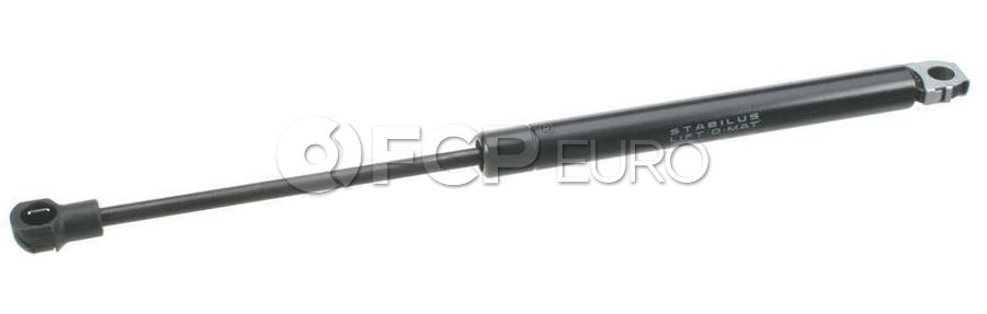 New Mercedes-Benz E320 Stabilus Trunk Lid Lift Support 2554BV 1247500636