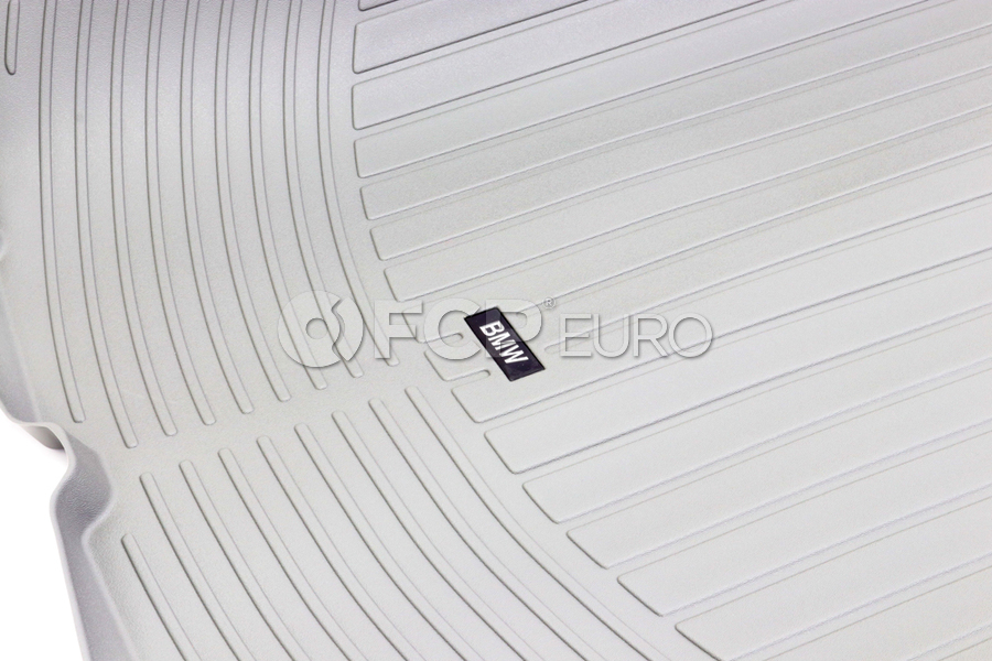 BMW Cargo Tray - Genuine BMW 82110305086