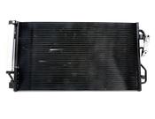 BMW A/C Condenser - Nissens 64506804721