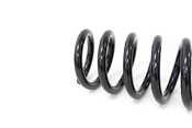 VW Coil Spring  - Genuine VW 7L6411105AA