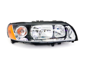 Volvo Headlight Assembly - Valeo 31276808