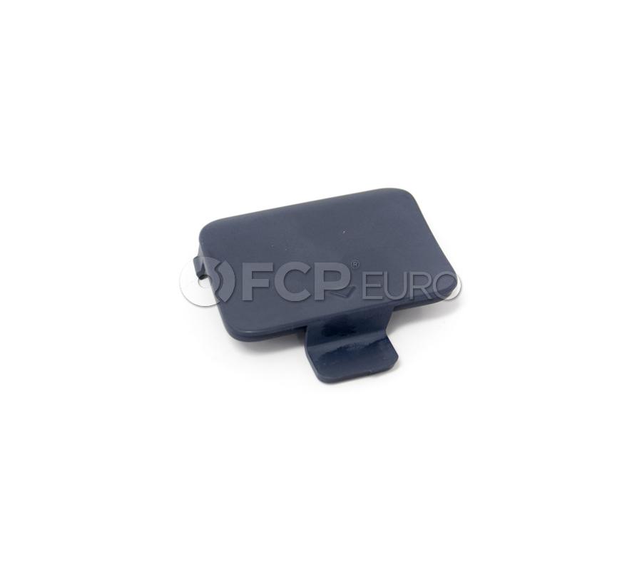 BMW Tow Hook Cover Rear - Genuine BMW 51127892601