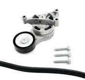 VW Drive Belt Kit - Continental KIT-06F260849LKT