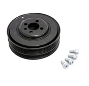 Audi Crankshaft Pulley Kit - Corteco KIT-538998