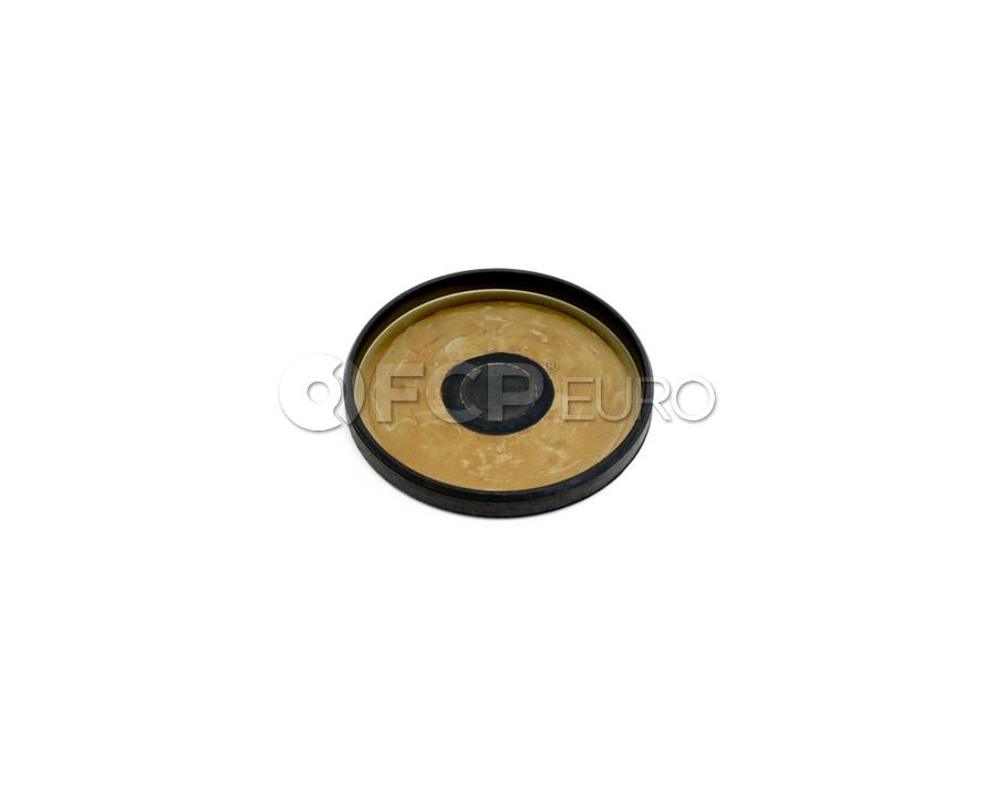 BMW Oil Pump Chain Tensioner Access Cap - Genuine BMW 11117615131