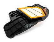 BMW Air Filter - Genuine BMW 13717577457