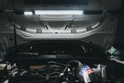 1540 Lumen Rechargeable LED Underhood Light - Astro Pneumatic 150SL