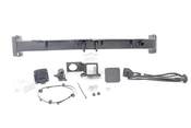 BMW Trailer Hitch Kit - Genuine BMW 71600035368