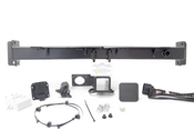 BMW Trailer Hitch Kit - Genuine BMW 71600035368