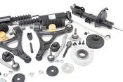 Volvo Suspension Kit - OE Supplier 536341