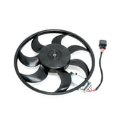 Audi Porsche VW Engine Cooling Fan - ACM 16570148