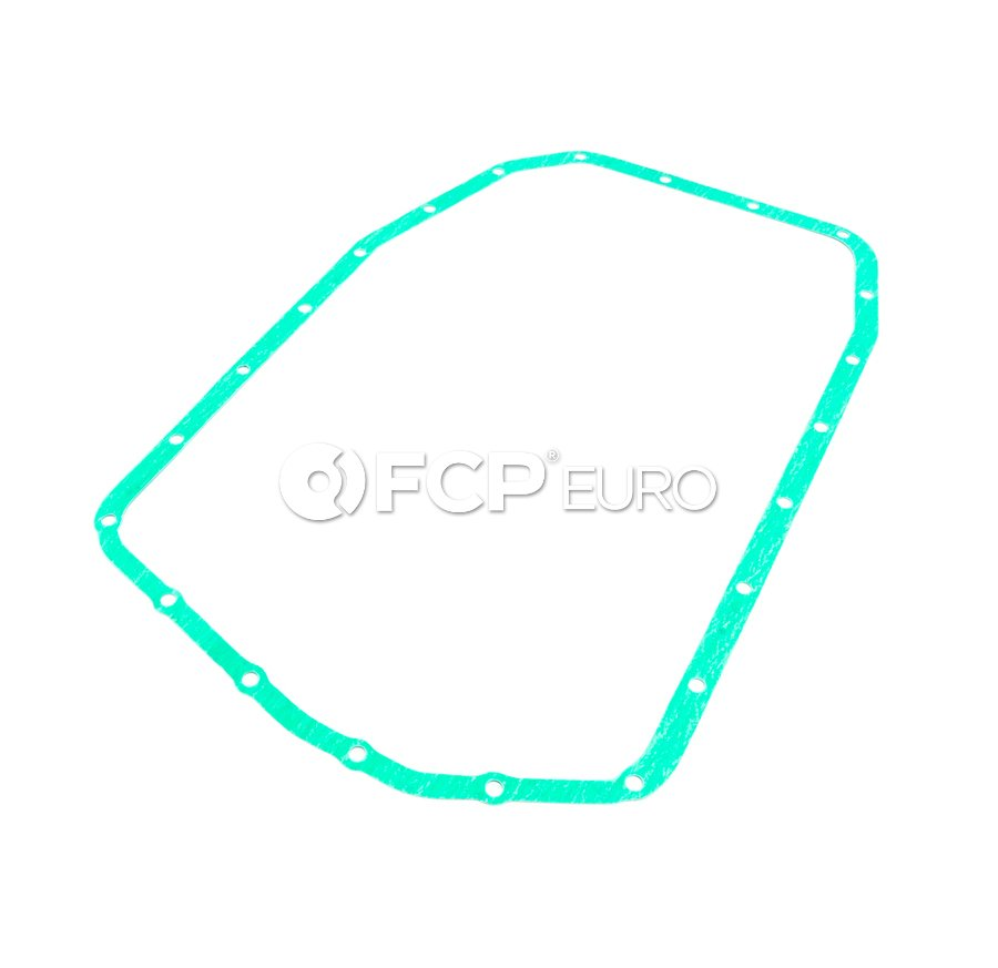Audi Automatic Transmission Oil Pan Gasket - Corteco 09L321371