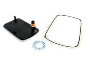 BMW A5S360R A5S390R Automatic Transmission Filter Kit - CRP 24117557070