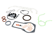 Volvo Crankcase Gasket Set - Elring 270679