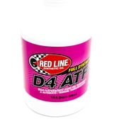 D4 ATF (1 Quart) - Red Line 30504