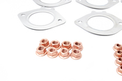 Mercedes Exhaust Manifold Hardware Kit - OE Supplier 517651