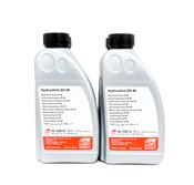 Mercedes Self Leveling Suspension Fluid Service Kit - Febi 539976