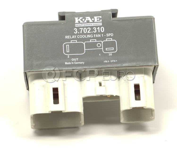 Volvo Air Pump Relay - KAE 9442932