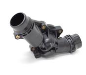 BMW Thermostat Assembly - Borg Warner 11537509227