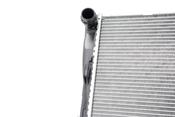 BMW Radiator - Mahle Behr 17117547059