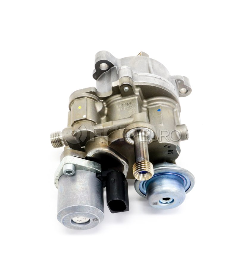 BMW Remanufactured High Pressure Fuel Pump - Genuine BMW 13517616446