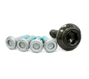 Audi Porsche Wheel Bearing Kit - FAG 7136109000