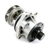 BMW Water Pump - Hepu P472