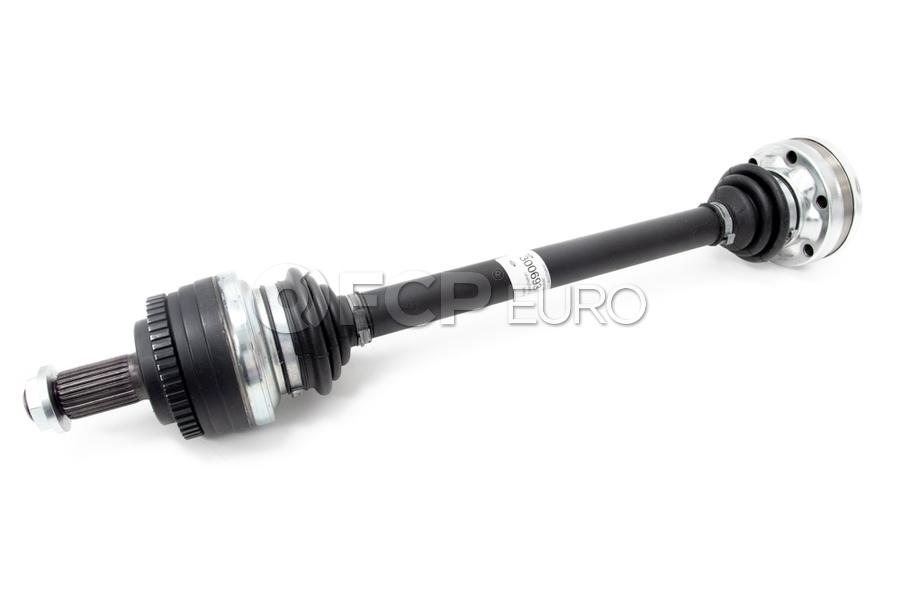 BMW Axle Shaft Assembly - GKNLoebro 33211226901
