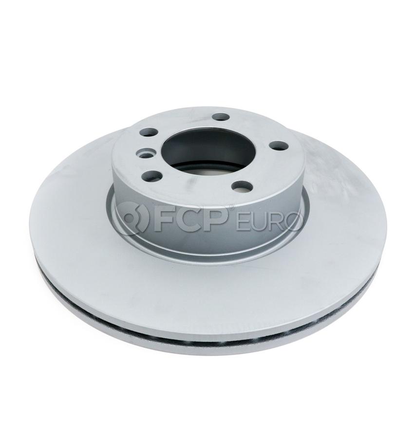 BMW Brake Disc - Zimmermann 34116792219