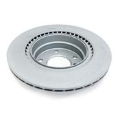 BMW Brake Disc - Zimmermann 34216855007