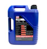 5W30 Longtime High-Tech Engine Oil (5 Liters) - Liqui Moly LM2039