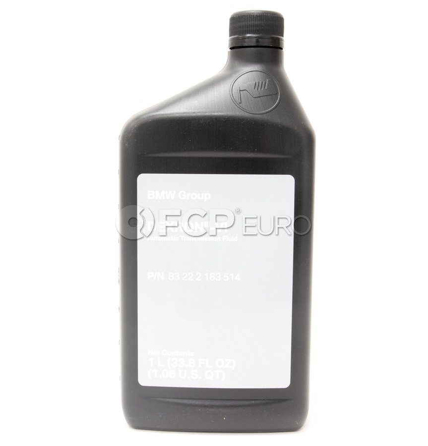 BMW Dexron VI Automatic Transmission Fluid